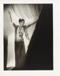 Movie/TV Memorabilia:Photos, Joan Crawford Black and White Photo Made from Original Negative.. ...