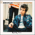 Bob Dylan Signed Highway 61 Revisited Reissue Stereo Vinyl LP (Legacy/Columbia, CL 2389)