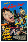 """Movie Posters:Rock and Roll, Let's Spend the Night Together & Other Lot (Embassy, 1983). Folded, Very Fine+. One Sheets (4) (27"""" X 41"""" & 26"""" X 40""""), Lobb... (Total: 29 Items)"""