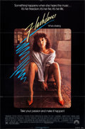 """Movie Posters:Musical, Flashdance & Other Lot (Paramount, 1983). Folded, Very Fine.One Sheets (3) (27"""" X 41""""). Musical.. ... (Total: 3 It..."""