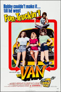 """Movie Posters:Comedy, The Van & Other Lot (Crown International, 1977). Folded, Very Fine-. One Sheets (2) (27"""" X 41""""). Comedy.. ... (Total: 2 Items)"""