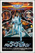"Movie Posters:Science Fiction, Buck Rogers in the 25th Century & Other Lot (Universal, 1979). Folded, Very Fine-. One Sheets (2) (27"" X 41"") Style B. Victo... (Total: 2 Items)"