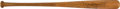 Baseball Collectibles:Bats, 1959 Willie McCovey Game Used & Signed Bat, PSA/DNA GU 8.5. ...