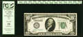 Error Notes:Inverted Reverses, Fr. 2000-I $10 1928 Federal Reserve Note. PCGS Very Fine 25.. ...