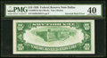 Fr. 2000-K $10 1928 Federal Reserve Note. PMG Extremely Fine 40