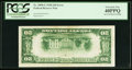 Fr. 2050-G $20 1928 Federal Reserve Note. PCGS Extremely Fine 40PPQ