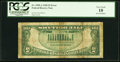 Error Notes:Inverted Reverses, Fr. 1950-A $5 1928 Federal Reserve Note. PCGS Very Good 10.. ...