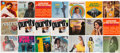 Music Memorabilia:Recordings, Group of 21 Various Soul/R&B Vinyl LPs. . ... (Total: 21 Items)