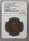 Canada, SP64 Brown NGC,...