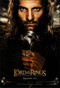 """Movie Posters:Fantasy, The Lord of the Rings: The Return of the King (New Line, 2003). Rolled, Very Fine+. One Sheets (2) (27"""" X 40"""") SS Advance, 2... (Total: 2 Items)"""