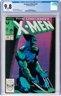 X-Men #234 (Marvel, 1988) CGC NM/MT 9.8 White pages