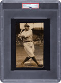 Baseball Collectibles:Photos, Circa 1920 Babe Ruth Original Photograph by Charles Conlon, PSA/DNA Type 1....