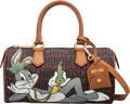 "Luxury Accessories:Bags, Moschino Bugs Bunny Bag. Condition: 2. 11"" Width x 6"" Height x 6"" Depth. ..."