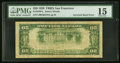 Fr. 1870-L $20 1929 Federal Reserve Bank Note. PMG Choice Fine 15
