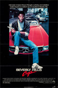 "Movie Posters:Comedy, Beverly Hills Cop & Other Lot (Paramount, 1984). Folded, Fine+.One Sheets (3) (27"" X 41"" & 26.75"" X 39.75""). Comedy.. ...(Total: 3 Items)"