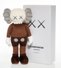 Collectible:Contemporary, KAWS (American, b. 1974). Clean Slate (Plush), 2015. Polyester. 16-1/2 x 8-1/2 inches (41.9 x 21.6 cm). Comes with origi...