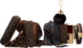 Luxury Accessories:Accessories, Louis Vuitton Set of Seven: Assorted Accessories. Condition: 2. See Extended Condition Report for Sizes.... ... (Total: 7 Items)