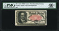 Fractional Currency:Fifth Issue, Fr. 1381 50¢ Fifth Issue PMG Extremely Fine 40 EPQ.. ...