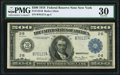 Fr. 1132-B $500 1918 Federal Reserve Note PMG Very Fine 30