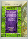 Books:Miscellaneous, Gahan Wilson Book Group (Various, 1978-96). This group includes two different Gahan Wilson books: The Ultimate Haunted Hou... (2)