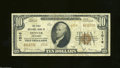 National Bank Notes:Colorado, Denver, CO - $10 1929 Ty. 2 The First NB Ch. # 1016