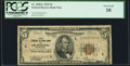 Fr. 1850-L $5 1929 Federal Reserve Bank Note. PCGS Very Good 10