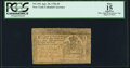 Colonial Notes:New York, New York April 20, 1756 £5 PCGS Apparent Fine 15.. ...