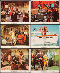 "Easy Come, Easy Go (Paramount, 1967). Fine/Very Fine. Photos (11) (8"" X 10""). Elvis Presley. ... (Total: 11)"