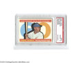 Baseball Cards:Singles (1960-1969), 1960 Topps Ernie Banks All-Star #560 PSA NM-MT 8....