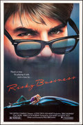 """Movie Posters:Comedy, Risky Business (Warner Brothers, 1983). Rolled, Very Fine-. Poster (40"""" X 60""""). John Alvin and Drew Struzan Artwork. Comedy...."""
