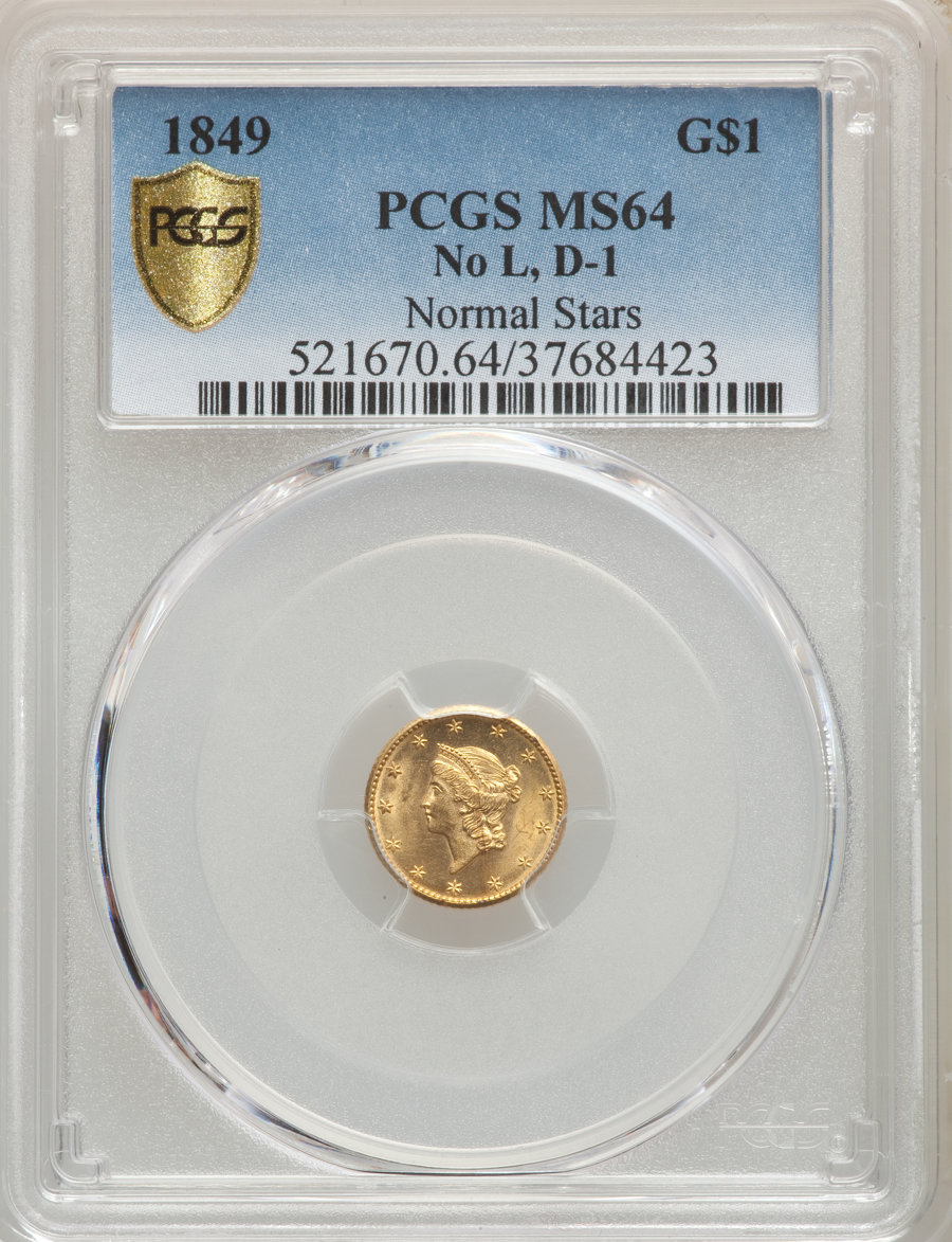 Gold Coins - Coins for sale on Collectors Corner