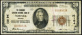 National Bank Notes:Virginia, Norfolk, VA - $20 1929 Ty. 1 The Seaboard Citizens NB Ch. # 10194 Fine-Very Fine.. ...