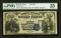 Roxton, TX - $20 1882 Date Back Fr. 555 The First NB Ch. # (S)5710 PMG Very Fine 25