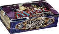Memorabilia:Trading Cards, Magic: The Gathering Urza's Legacy Edition Sealed Box (Wizards of the Coast, 1999)....