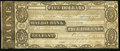 Obsoletes By State:Maine, Belfast, ME- Waldo Bank Counterfeit $5 Oct. 1, 1832 Very Fine.. ...