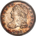 Bust Dimes, 1829 10C Small 10C, JR-6, R.3, MS64 PCGS....