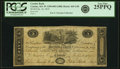 Obsoletes By State:Massachusetts, Castine, (Maine District) - Castine Bank $5 Feb. 10, 1819 MA-465 G48. PCGS Very Fine 25PPQ.. ...