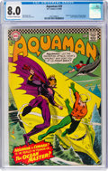 Silver Age (1956-1969):Superhero, Aquaman #29 (DC, 1966) CGC VF 8.0 Off-white to white pages....