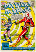 Silver Age (1956-1969):Superhero, Mystery in Space #75 (DC, 1962) Condition: VF....