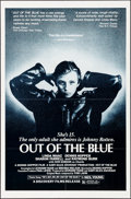 "Movie Posters:Drama, Out of the Blue (Discovery Films, 1982). Folded, Very Fine. One Sheets (60) Identical (27"" X 41""). Drama.. ... (Total: 60 Items)"