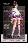 "Movie Posters:Adult, Passage Thru Pamela (Bunnco, 1985). Folded, Very Fine+. One Sheets (24) Identical (25"" X 38""). Adult.. ... (Total: 24 Items)"