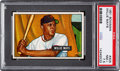Baseball Cards:Singles (1950-1959), 1951 Bowman Willie Mays #305 PSA NM+ 7.5....