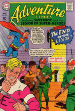 Issue cover for Issue #359