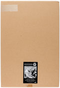 Memorabilia:Comic-Related, Best of EC, Volume 1: Artist Edition Limited Edition Signed and Numbered Variant (IDW)....