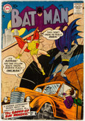 Silver Age (1956-1969):Superhero, Batman #107 (DC, 1957) Condition: GD+....