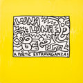Collectible:Print, Keith Haring (1958-1990). Luna Luna Karussell: A Poetic Extravaganza, 1986. Silkscreen with offset lithograph in colors ...