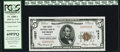 National Bank Notes:Michigan, Detroit, MI - $5 1929 Ty. 1 First Wayne NB Ch. # 10527 PCGS Superb Gem New 69PPQ.. ...