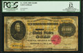 Large Size:Gold Certificates, Fr. 1225h $10,000 1900 Gold Certificate PCGS Apparent Fine 12.. ...