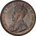 Canada, Canada: George V Specimen 50 Cents 1936 UNC Details (Cleaned)PCGS,...