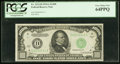 Fr. 2212-D $1,000 1934A Federal Reserve Note. PCGS Very Choice New 64PPQ